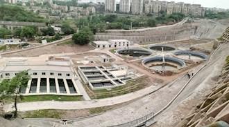 二道溪污水处理厂三期工程新建部分主体建设安装基本完工