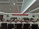 兴泸集团召开2020年上半年经营分析会